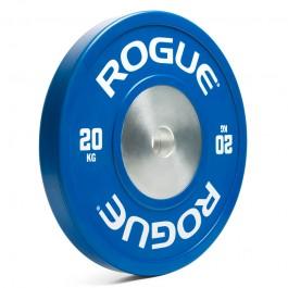 Rogue Color KG Training 2.0 Plates