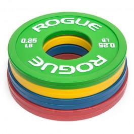 Rogue LB Fractional Plates
