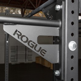 """Rogue 70"""" Single Pull-up Bar 2.0"""