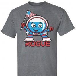 Rogue Kid's Astronaut Shirt