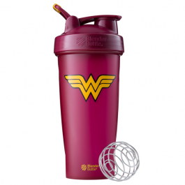 BlenderBottle® Classic DC Comics Collection - Wonder Woman