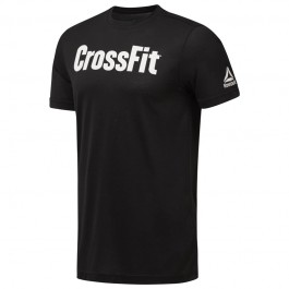 Reebok CrossFit - Forging Elite Fitness Shirt - Men's