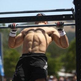 Rogue V2 Face Mount Pull-up Bar for Infinity