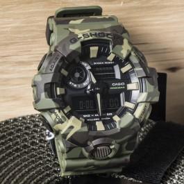 G-Shock GA-700CM-3