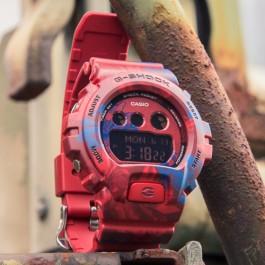 G-Shock GMD-S6900F-4