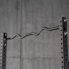 Rogue Infinity Socket Pull-up Curl Bar