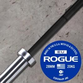 Rogue 28MM IWF Olympic Weightlifting Bar - Cerakote