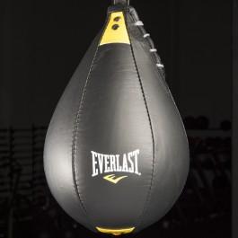 Everlast Kangaroo Leather Speed Bag