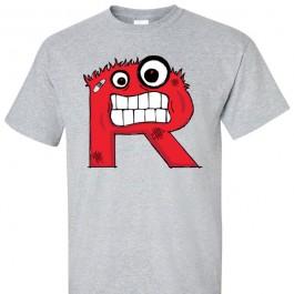 Rogue Kid's Monster Shirt