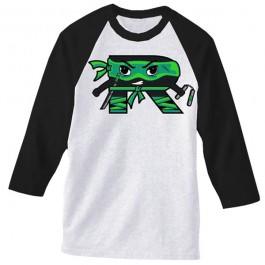 Rogue Ninja Kid's Shirt
