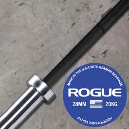 Rogue Olympic Weightlifting Bar - Cerakote
