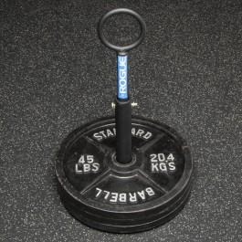 Rogue Ring Power Pin