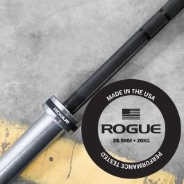 The Rogue Bar 2.0