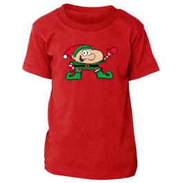 Rogue Kid's Elf Shirt