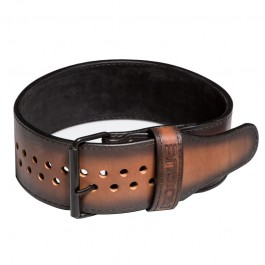 """Rogue Faded 4"""" Lifting Belt by Pioneer"""