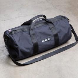Rogue Gym Bag - Black