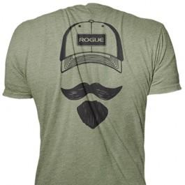 Josh Bridges Stache Shirt