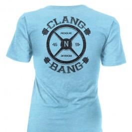 Dan Bailey Clang-N-Bang Women's Shirt