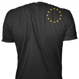 Rogue Europe Basic Shirt