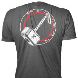 Annie Strength T-Shirt - Men's
