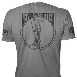 Rogue Never Forgotten Shirt
