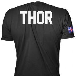 Rogue THOR Shirt