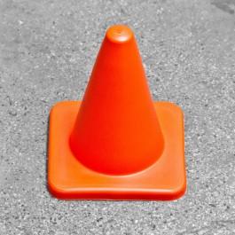 """4"""" Cone Marker"""