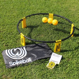 Spikeball Combo Meal Kit