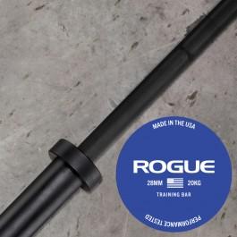 Rogue 28MM Training Bar - Cerakote