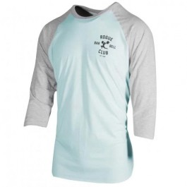 Rogue Barbell Club 3/4 Sleeve Shirt
