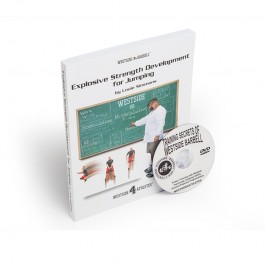Explosive Strength Development for Jumping (DVD Included)